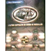 Action Replay Cdx, Cd, Vhs Et Cartouche Pour Manette