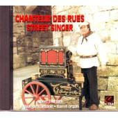 Chanteur Des Rues - Albert Thierry
