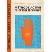 M�thode Active De Dessin Technique de andr� ricordeau