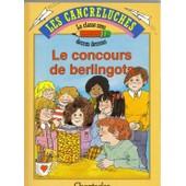 Les Cancreluches - N� 3 - Le Concours De Berlingots de Reilly Giff Patricia