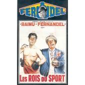 Les Rois Du Sport de Pierre Colombier