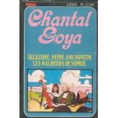 Chantal Goya - Becassine - Cassette Audio 11 Titres