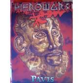 Herowars - Pavis de gerg stafford