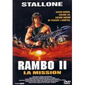 Rambo Ii (La Mission) - Edition Belge de George Pan Cosmatos