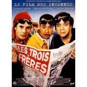 Trois Freres Les de Didier Bourdon
