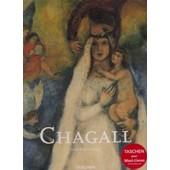 Marc Chagall, 1887-1985 de Safavi, Philippe