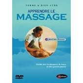 Apprendre Le Massage