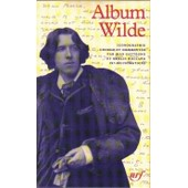 Album Oscar Wilde de merlin holland, jean gattegno