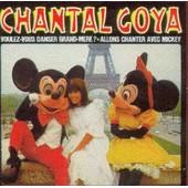Voulez-Vous Danser, Grand-Mere ? - Chantal Goya