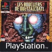 Les Boucliers De Quetzalcoatl - Les Chevaliers De Baphomet 2