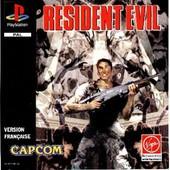 Resident Evil (Platinum)
