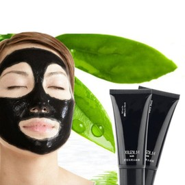 60g masque nez nettoyage anti point noir acn min ral pore. Black Bedroom Furniture Sets. Home Design Ideas