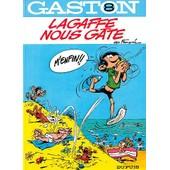 Gaston Numero 8 : Lagaffe Nous Gate de Andr� Franquin