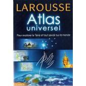 Atlas Universel Larousse