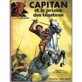 Capitan Et Le Prince Des Tenebres de FUNCKEN, L ET F