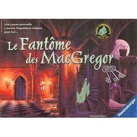 Le Fant�me De Mac Gregor