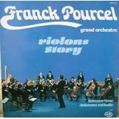 Violons Story - Franck Pourcel