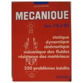 Mecanique Term.F de Jean-Louis Fanchon
