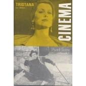 Tristana.La Pince � Ongle (Jean-Claude Carri�re) - La Maison (G�rard Brach) L'avant-Sc�ne Cin�ma N� 110 de luis bu�uel