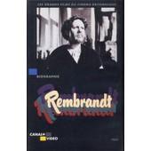 Rembrandt de Alexander Korda