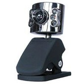 Webcam Cam�ra Internet USB vision nocturne + micro integr�
