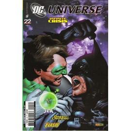 Dc Universe N� 22 : La Guerre Des Lascars