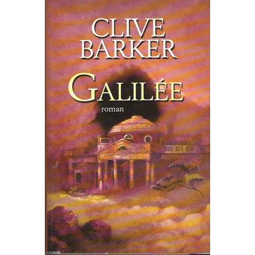 Clive Barker - Galilée 621240430_L