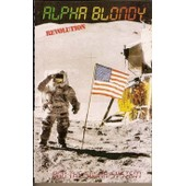 Alpha Blondy K7 Audio