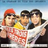 Doux Daddy 2 Tracks Card Slevve - Catherine Ringer Soudtrack Les Trois Freres