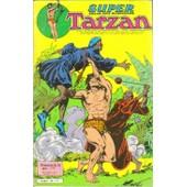 Tarzan N� 39 : Super Tarzan