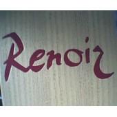 Pierre Auguste Renoir de Walter Pach