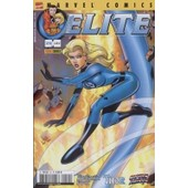 Marvel Elite N� 29