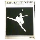 Le Ballet De L'op�ra de Elsen Marie Claude
