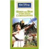 Robin Des Bois Et Ses Joyeux Compagnons de Ken Annakin