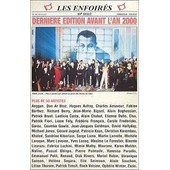 Les Enfoires Derniere Edition Avant L An 2000