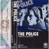 The Police : Reggatta De Blanc
