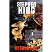 Desolation de stephen king