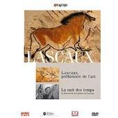 Palettes - Lascaux de Jaubert Alain