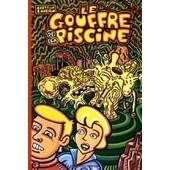 Le Gouffre De La Piscine de Captain Cavern