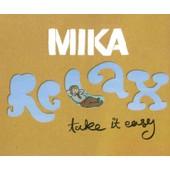 Relax/Take It Easy - Mika