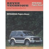 Rta 517.2 Mitsubishi Pajero Diesel - 83-92 de �tai