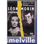 Leon Morin Pretre de Melville Jean Pierre