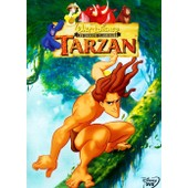 Tarzan de Chris Buck