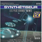 Synth�tiseur 1, Les Plus Grands Th�mes - Divers