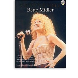 Midler Bette - You're The Voice