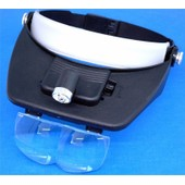 Lunettes Loupe Binoculaire