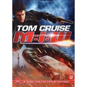 M:I-3 - Mission Impossible 3 - �dition Collector - Edition Belge de J.J. Abrams