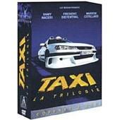 Taxi - La Trilogie - Pack de G�rard Pir�s
