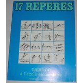 17 Rep�res - Natation � L'�cole �l�mentaire de Collectif