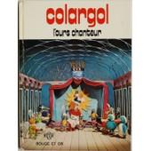 Colargol L'ours Chanteur de Pouchine Olga